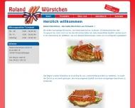 Bild Webseite Picknick Imbiß Gaststätte Hamburg