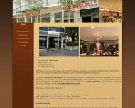 Bild Webseite Esposito, Cafe Ristorante Pizzeria Il Ruscello Fabrizio München