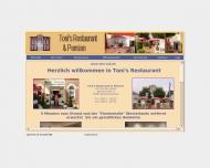 Bild Toni's Restaurant