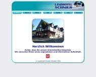 Bild Gasthof Schnier GmbH