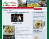 Bild Webseite  Witzenhausen