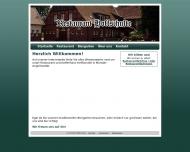 Bild Hoffschulte Heinz Peter Restaurant Biergarten