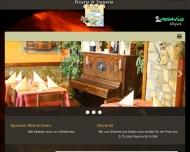 Bild Webseite Pizzeria-Trattoria Vecchia Napoli Dresden