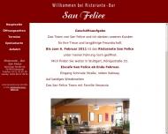Bild Gaststätte Restaurant - San Felice