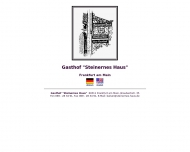 Bild Webseite Steinernes Haus Frankfurt
