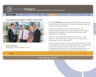 Bild IP-INTERPARES Beratungsnetzwerk für Banken GmbH