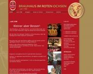 Bild Paulaner im Roten Ochsen Brauereiausschank