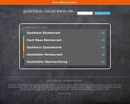 Bild Webseite  Wahlenau