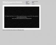 Bild Webseite Nibelungen-Schänke Frankfurt