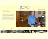 Website Zur Windmühle F. Knapp Gaststätte