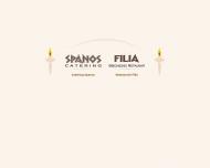 Bild Webseite Restaurant Filia Inh. Efhimios Spanos Berlin