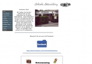 Bild Webseite Schänke Duisburg