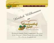 Bild Webseite Gaststätte Bar - Landgasthof Büdingen