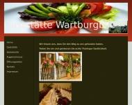 Willkommen - Gastst?tte Wartburgblick - Eisenach