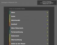 Bild Webseite  Rüdesheim am Rhein
