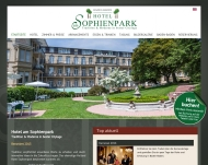Bild Hotel am Sophienpark GmbH