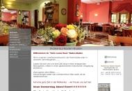 Bild Gaststätte Restaurant - Molkenkur