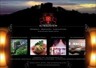 Bild Gaststätte Restaurant - Burgruine