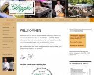 Bild Restaurant Glöggler GmbH