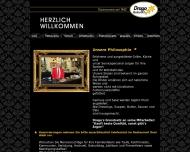 Bild Webseite Drago Restaurant - Drago Restaurant An der Gruga Essen