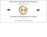 Bild DHZ Hämapherese gemeinn. GmbH