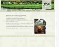 Bild Webseite  Nentershausen