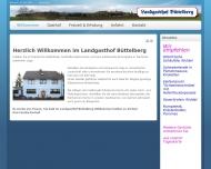 Bild Webseite  Marktbergel