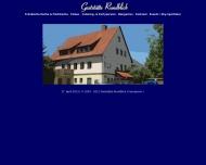 Bild Webseite  Marloffstein