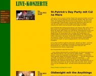 Bild Webseite  Allmannsweiler
