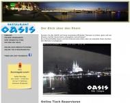 Bild Webseite Papassimos Dimitrios Köln