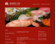 Website Basho-An