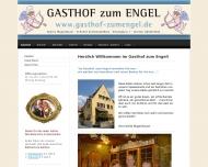 Bild Webseite  Dettelbach