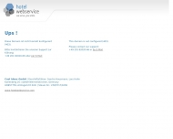 Bild Webseite Frankfurt Luxor Frankfurt