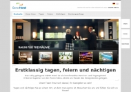 Bild GENO Hotel-Betriebsgesellschaft mbH