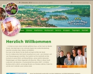 Bild Webseite  Kloster Lehnin