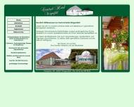 Bild Webseite  Wagenfeld