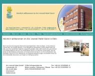 Bild ARS VIVENDI Hotel GmbH