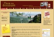 Bild Webseite  Thale