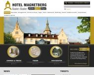 Bild Andreas Cordier Hotelbetriebsgesellschaft mbH