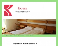 Bild Königsbrunner Hof