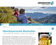 Bild Tourismusverband München-Oberbayern e.V.