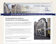 Bild Hotel Albers Hotel