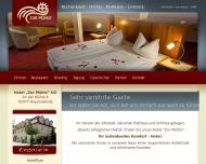 Bild Hotel zur Mühle UG