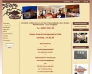 Bild Webseite  Obernburg am Main