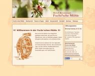 Bild Fuchs'sche Mühle