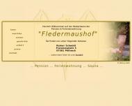 Bild Webseite  Wernburg