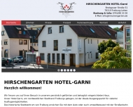 Bild Hirschengartenhotel Hotel