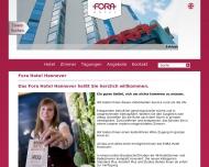Bild FORA Service-Center