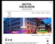 Bild Hotel Excelsior Düsseldorf
