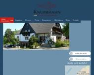 Bild Hotel Knurrhahn***